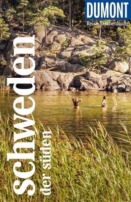 DuMont Reise-Taschenbuch Schweden. Der Süden - Petra Juling pdf epub