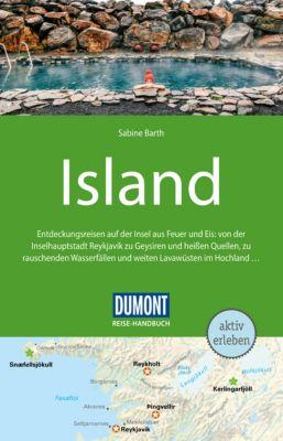 DuMont Reiseabenteuer E-Book: DuMont Reise-Handbuch Reiseführer Island, Sabine Barth