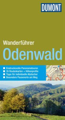 DuMont Wanderführer E-Book: DuMont Wanderführer Odenwald, Andreas Stieglitz