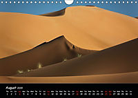 Dunes - jewels of the desert (Wall Calendar 2019 DIN A4 Landscape) - Produktdetailbild 8