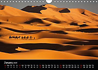 Dunes - jewels of the desert (Wall Calendar 2019 DIN A4 Landscape) - Produktdetailbild 1