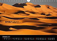Dunes - jewels of the desert (Wall Calendar 2019 DIN A4 Landscape) - Produktdetailbild 1