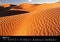 Dunes - jewels of the desert (Wall Calendar 2019 DIN A4 Landscape) - Produktdetailbild 3