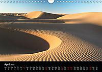 Dunes - jewels of the desert (Wall Calendar 2019 DIN A4 Landscape) - Produktdetailbild 4