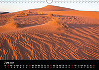 Dunes - jewels of the desert (Wall Calendar 2019 DIN A4 Landscape) - Produktdetailbild 6