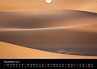 Dunes - jewels of the desert (Wall Calendar 2019 DIN A4 Landscape) - Produktdetailbild 12