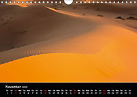 Dunes - jewels of the desert (Wall Calendar 2019 DIN A4 Landscape) - Produktdetailbild 11