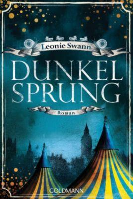 Dunkelsprung, Leonie Swann