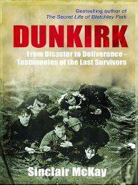 Dunkirk, Sinclair McKay