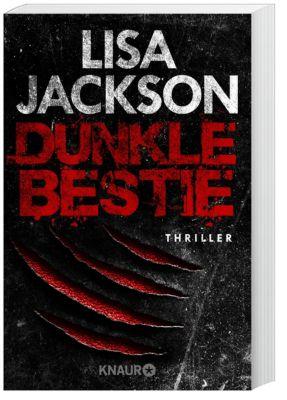 Dunkle Bestie, Lisa Jackson