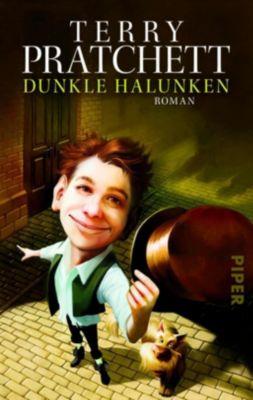 Dunkle Halunken - Terry Pratchett |