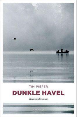 Dunkle Havel - Tim Pieper pdf epub