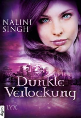 Dunkle Verlockung - Hauch der Versuchung / Engelsbann / Engelstanz, Nalini Singh