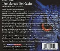 Dunkler als die Nacht, 6 Audio-CDs - Produktdetailbild 1