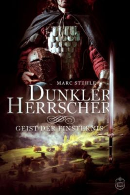 Dunkler Herrscher: Dunkler Herrscher, Marc Stehle