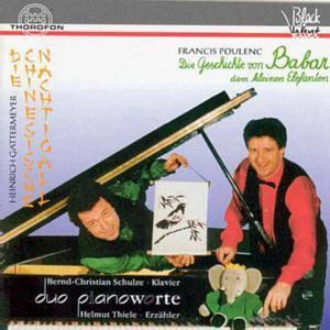 Duo Pianoworte, Duo Pianoworte