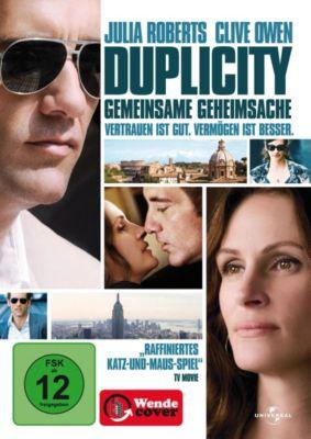 Duplicity - Gemeinsame Geheimsache, Clive Owen,Paul Giamatti Julia Roberts