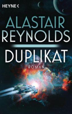 Duplikat - Alastair Reynolds |