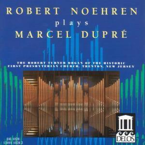 Dupre/Orgelwerk, Robert Noehren