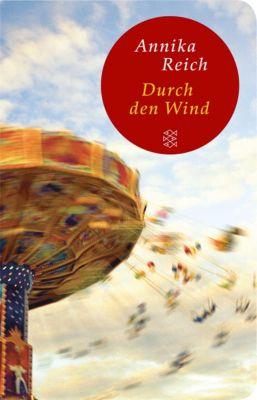 Durch den Wind - Annika Reich |
