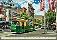 Durch die Welt mit der Straßenbahn (Tischkalender 2019 DIN A5 quer) - Produktdetailbild 3