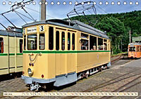 Durch die Welt mit der Straßenbahn (Tischkalender 2019 DIN A5 quer) - Produktdetailbild 9