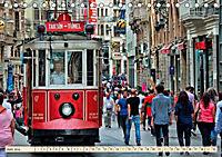 Durch die Welt mit der Straßenbahn (Tischkalender 2019 DIN A5 quer) - Produktdetailbild 13