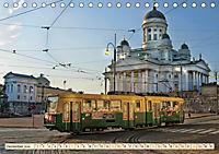 Durch die Welt mit der Straßenbahn (Tischkalender 2019 DIN A5 quer) - Produktdetailbild 12