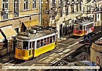 Durch die Welt mit der Straßenbahn (Tischkalender 2019 DIN A5 quer) - Produktdetailbild 5
