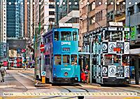 Durch die Welt mit der Straßenbahn (Tischkalender 2019 DIN A5 quer) - Produktdetailbild 4