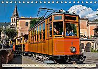 Durch die Welt mit der Strassenbahn (Tischkalender 2019 DIN A5 quer) - Produktdetailbild 11
