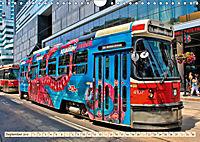 Durch die Welt mit der Straßenbahn (Wandkalender 2019 DIN A4 quer) - Produktdetailbild 9