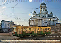 Durch die Welt mit der Straßenbahn (Wandkalender 2019 DIN A4 quer) - Produktdetailbild 12