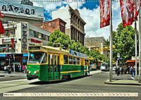 Durch die Welt mit der Strassenbahn (Wandkalender 2019 DIN A2 quer) - Produktdetailbild 3
