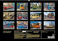 Durch die Welt mit der Strassenbahn (Wandkalender 2019 DIN A2 quer) - Produktdetailbild 13