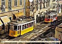 Durch die Welt mit der Straßenbahn (Wandkalender 2019 DIN A4 quer) - Produktdetailbild 5