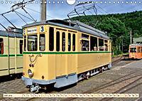Durch die Welt mit der Straßenbahn (Wandkalender 2019 DIN A4 quer) - Produktdetailbild 7
