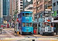 Durch die Welt mit der Straßenbahn (Wandkalender 2019 DIN A4 quer) - Produktdetailbild 4