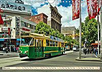Durch die Welt mit der Straßenbahn (Wandkalender 2019 DIN A4 quer) - Produktdetailbild 3