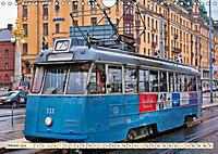 Durch die Welt mit der Straßenbahn (Wandkalender 2019 DIN A4 quer) - Produktdetailbild 10