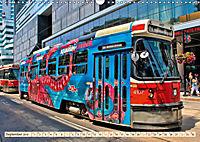 Durch die Welt mit der Strassenbahn (Wandkalender 2019 DIN A3 quer) - Produktdetailbild 9