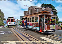 Durch die Welt mit der Straßenbahn (Wandkalender 2019 DIN A3 quer) - Produktdetailbild 8