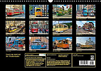Durch die Welt mit der Straßenbahn (Wandkalender 2019 DIN A3 quer) - Produktdetailbild 13