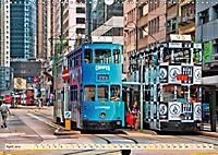 Durch die Welt mit der Straßenbahn (Wandkalender 2019 DIN A3 quer) - Produktdetailbild 4