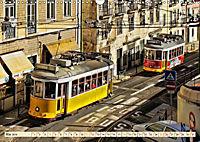 Durch die Welt mit der Straßenbahn (Wandkalender 2019 DIN A3 quer) - Produktdetailbild 5