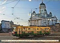 Durch die Welt mit der Strassenbahn (Wandkalender 2019 DIN A3 quer) - Produktdetailbild 12