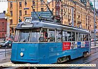 Durch die Welt mit der Straßenbahn (Wandkalender 2019 DIN A3 quer) - Produktdetailbild 10