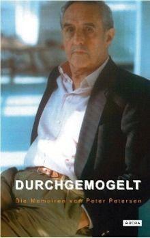 Durchgemogelt, Peter Petersen