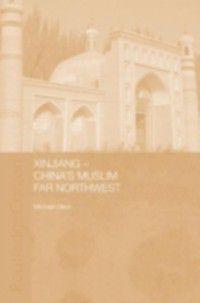 Durham East Asia Series: Xinjiang, Michael Dillon