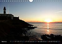 During the sunset (Wall Calendar 2019 DIN A4 Landscape) - Produktdetailbild 3